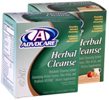 Herbal Cleanse